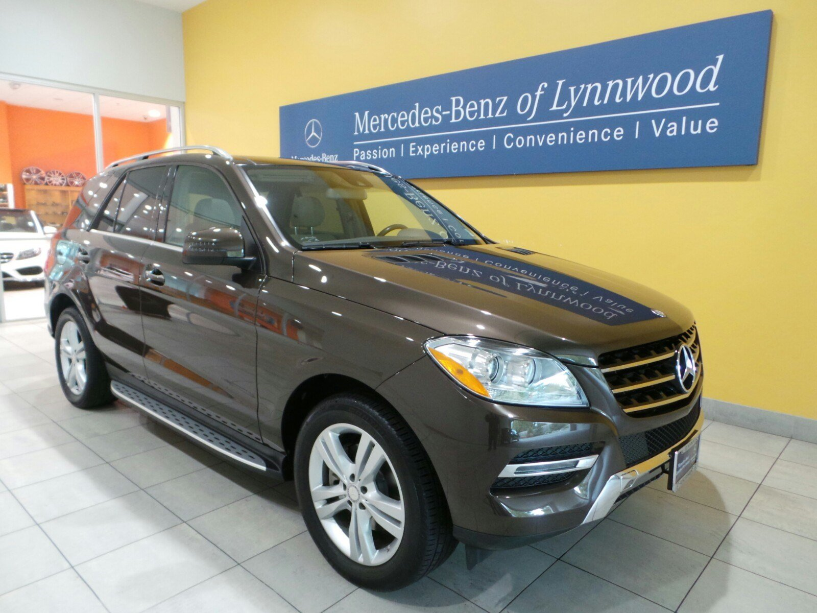 Certified pre owned 2015 mercedes benz m class ml350 for Certified pre owned mercedes benz