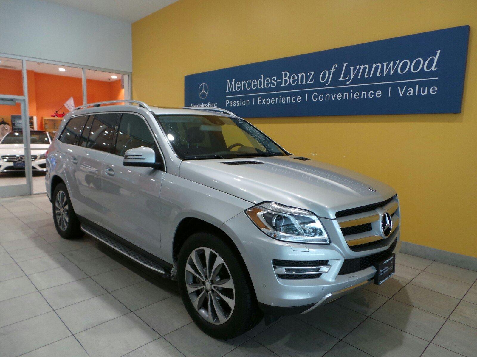 Certified pre owned 2015 mercedes benz gl gl 450 suv in for Certified pre owned mercedes benz