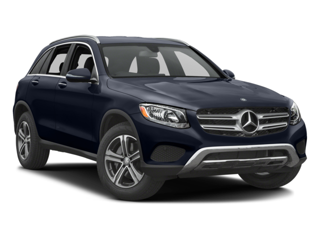 New 2017 mercedes benz glc glc300 4matic suv in lynnwood for Mercedes benz near me