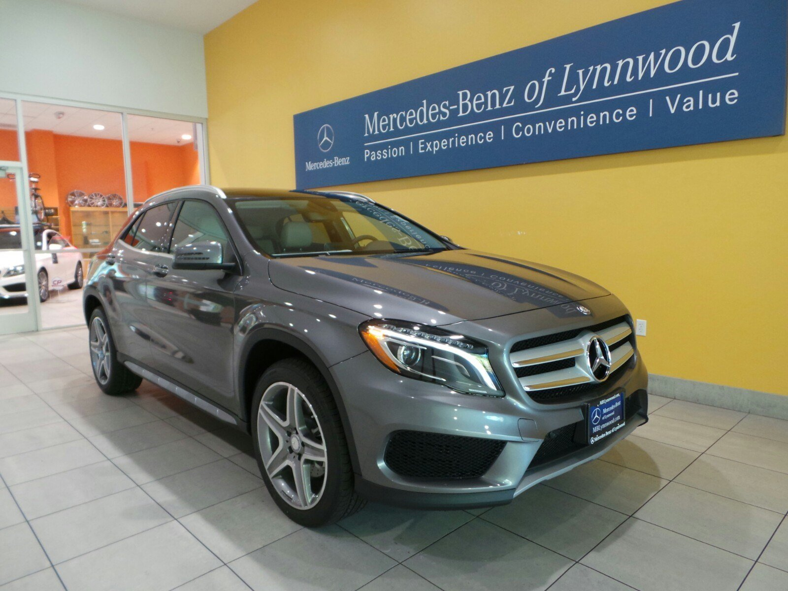 new 2017 mercedes benz gla gla250 4matic suv in lynnwood