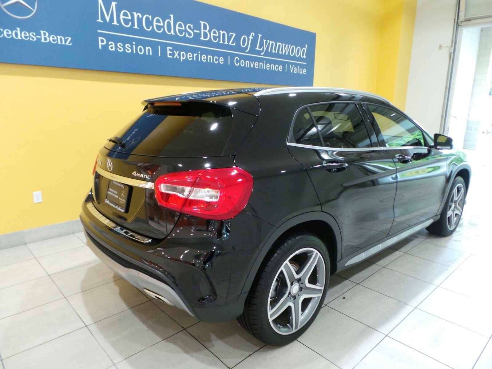 Certified pre owned 2016 mercedes benz gla gla250 4matic for Certified pre owned mercedes benz