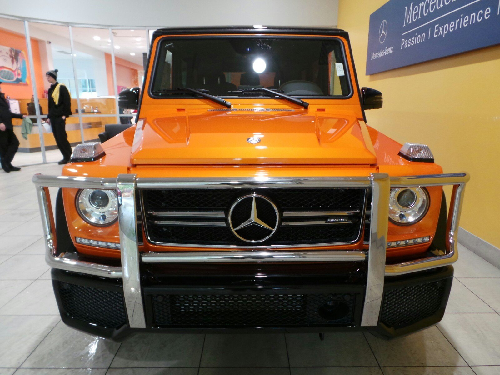 New 2017 mercedes benz g class g 63 amg suv suv in for 2017 mercedes benz g class msrp