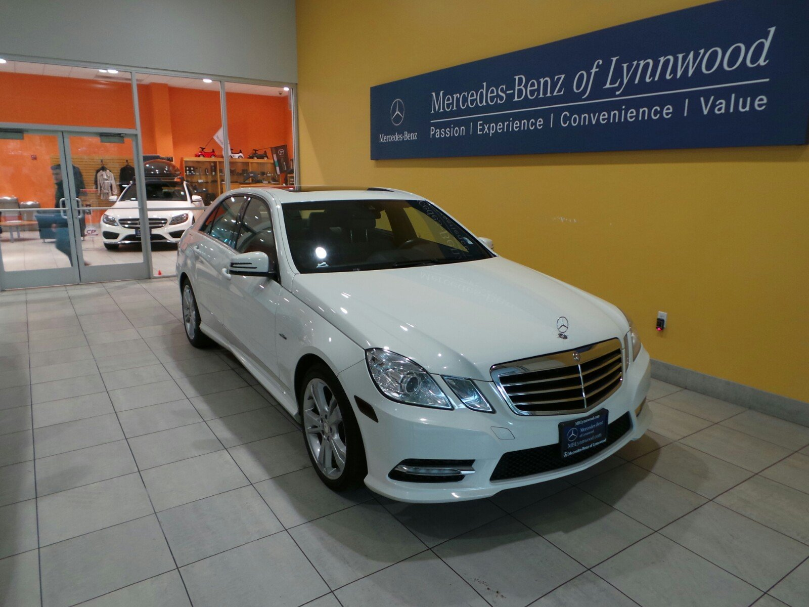 Certified pre owned 2012 mercedes benz e class e 350 sport for Pre owned e class mercedes benz